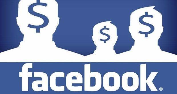 Como ganhar dinheiro usando o Facebook?