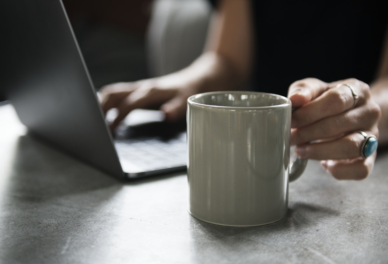 O que é um negócio online?