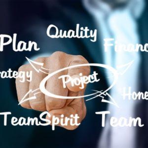 O que é planejamento empresarial?